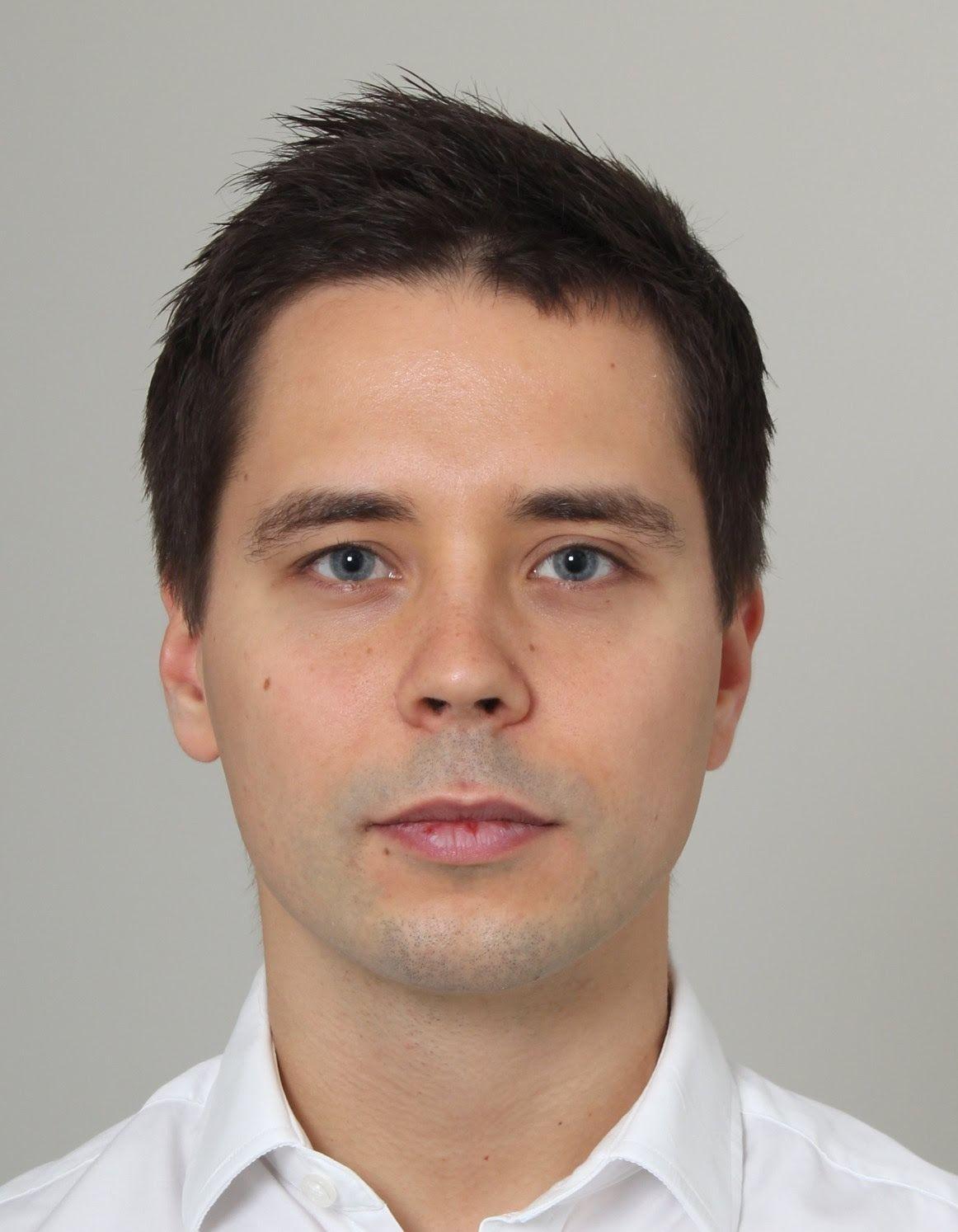 Ivan Chalov