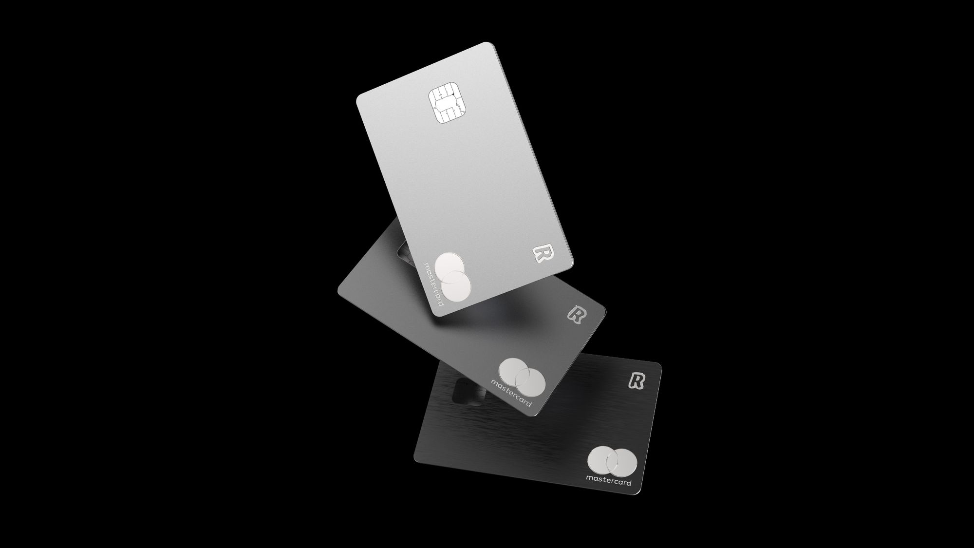 Introducing Silver and Space Grey Metal cards | Revolut