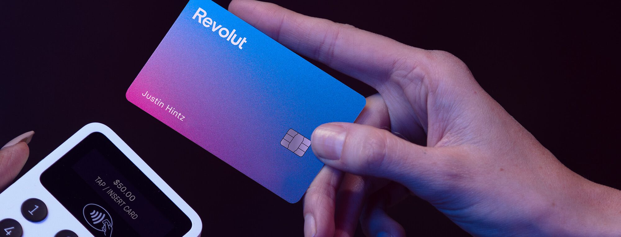 What is a Debit Card? All You Need to Know | Revolut