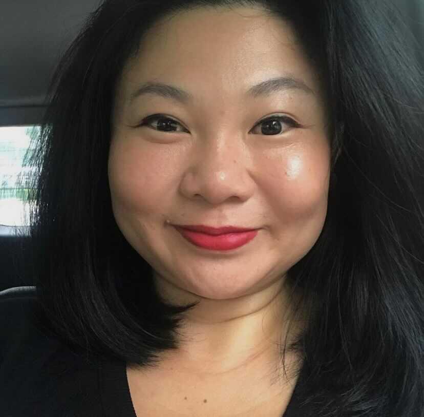 Deborah Tan-Pink