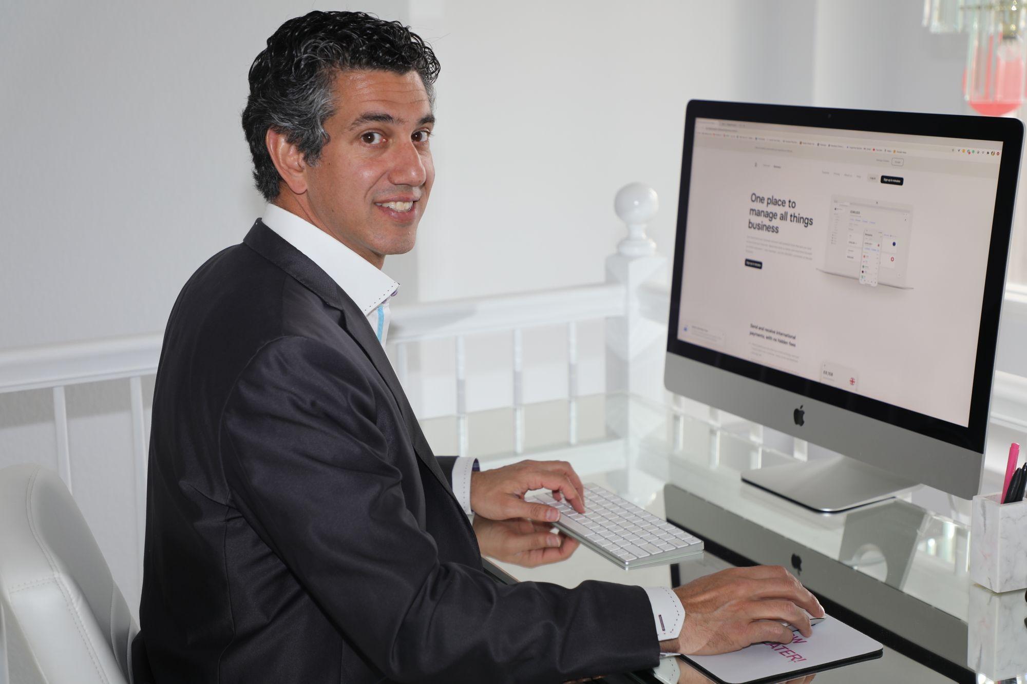 Jehan Noon, CEO at Noon Dalton USA